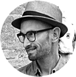 Romano van den Berg | tuinontwerper