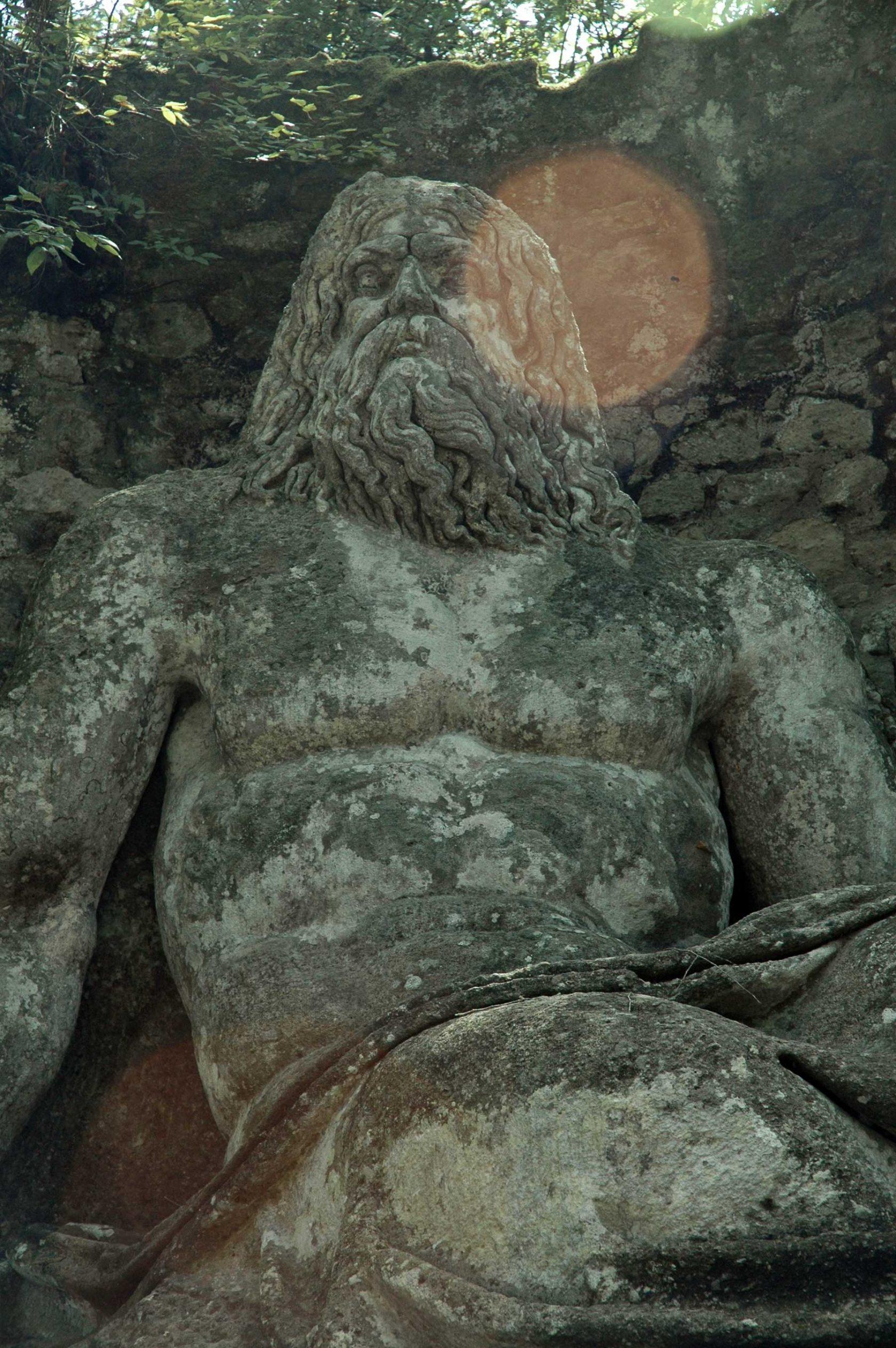 Neptunus Bomarzo